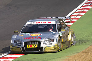 Phoenix Racing (German racing team) - Image: 14 Alexandre Premat