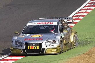 Phoenix Racing (German racing team) - Image: 14 Alexandre Premat