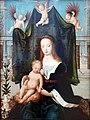 1520 Holbein d.Ä. Maria mit dem schlafenden Christuskind Gemäldegalerie Kat.Nr. 9.12 anagoria.jpg