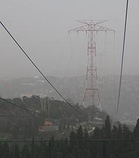 Bosphorus Crossing