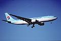 176bd - Korean Air Airbus A330-223, HL7539@ZRH,30.04.2002 - Flickr - Aero Icarus.jpg