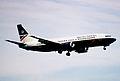 17dh - British Airways Boeing 737-436; G-DOCC@ZRH;30.03.1998 (5689382573).jpg