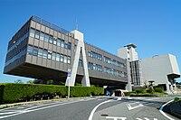180503 Gotsu City Hall Gotsu Shimane pref Japan01bs.jpg