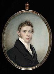 Mr. Bennett, of Revere Street, Boston