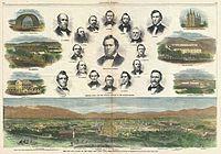1866 Harper's Weekly View of Salt Lake City, Utah w- Brigham Young (Mormons) - Geographicus - SaltLakeCity-harpersweekly-1866.jpg