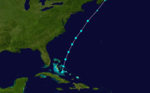 1877 Atlantic hurricane season