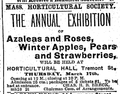 1881 HorticulturalHall BostonDailyGlobe March16.png