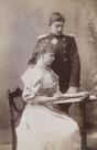 1893 - Ferdinand şi Maria ca Principe şiPprincipesă de Coroană.PNG