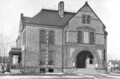 1899 Milford public library Massachusetts.png