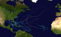 1901 Atlantic hurricane season summary map.png