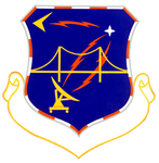 1901 Communications Gp emblem.png