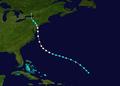 1903 Atlantic hurricane 4 track.png