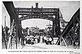 1908-10-31, Blanco y Negro, Inauguración del nuevo puente de hierro sobre el Tajo en Talavera de la Reina, Cifuentes.jpg