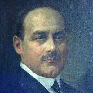 Louis P. Fuhrmann - Portrait of Louis P. Fuhrmann