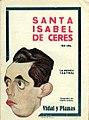 1922-10-15, La Novela Teatral, Santa Isabel de Ceres, de Vidal y Planas, Tovar.jpg