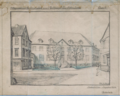 1924 Attendorn, Posthaus.png