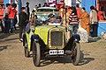 1930 Austin - 7 hp - 4 cyl - WBP 407 - Kolkata 2017-01-29 4130.JPG