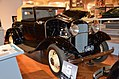 1932 Ford V8 Cabriolet - The Henry Ford - Engines Exposed Exhibit 2-22-2016 (5) (32152018925).jpg
