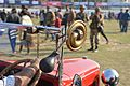1933 Austin Seven Bulb Horn - 7 hp - 4 cyl - WBA 8864 - Kolkata 2017-01-29 4140.JPG