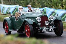 Aston Martin Wikipedia - Aston martin models
