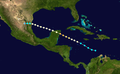 1938 Atlantic hurricane 4 track.png