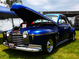 1941 Oldsmobile 96 Club Coupe (3626405833).jpg
