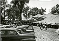 1941 Parked Cars and Tent (14601985790).jpg