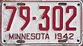 1942 Minnesota license plate.jpg