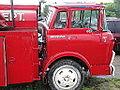 1960-61 Chevrolet Tilt Cab fire truck tanker - Cab.jpg