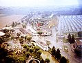 1963 - Dorney Park oblique areal looking west - Allentown PA.jpg