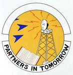1963 Comm Sq emblem.png