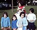 1971-3 Portugal Sao Jorge Girls (50878478801).jpg
