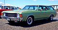 1972 Chevrolet Chevelle wagon Dell Osso.jpg