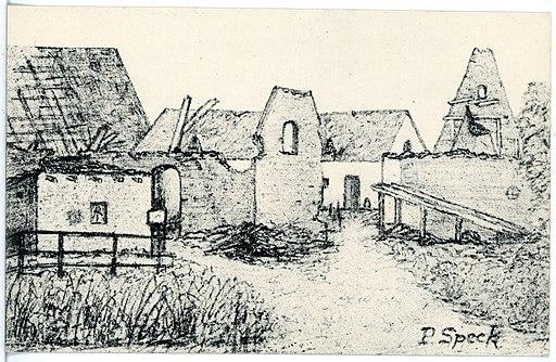 19793--1915-Kriegsschauplatzkarten-Brück & Sohn Kunstverlag