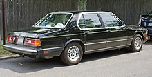 BMW 7 Series (E23) - Wikipedia