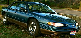 1995 Eagle Vision ESi Sedan 3.5L - cropped.jpg