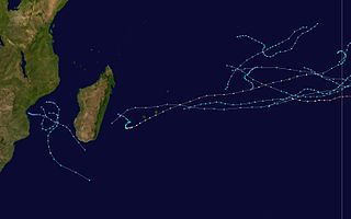 1998–99 South-West Indian Ocean cyclone season cyclone season in the South-West Indian ocean
