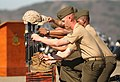 2-5 Marines, sailors honor fallen brethren aboard Camp Pendleton 120928-M-PH863-004.jpg