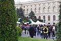 2-Meter-Abstand Demo für Kunst und Kultur Wien 2020-05-29 19 Erwin Leder.jpg