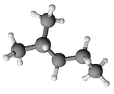 Image illustrative de l'article 2-Méthylpentane
