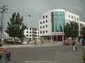 2004年乌兰察布西街与艺术厅南街路口 - panoramio.jpg