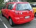 2005-2007 Mazda 2 (DY Series 2) Neo hatchback 02.jpg