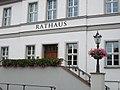20050814 Rathaus Bad Düben Treppe.jpg
