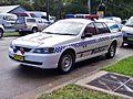 2005 Ford BA Mk II Falcon XT - NSW Police (5497938805).jpg
