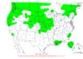 2006-05-24 24-hr Precipitation Map NOAA.png