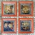 20060803395DR Scharfenstein (Drebach) Schloß Renaissancedecke.jpg