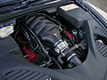2006 Maserati Quattroporte - Flickr - The Car Spy (4).jpg