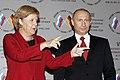 2006 Tomsk Merkel-Putin 105035.jpg