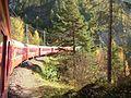2007 10 Albulabahn 03 Filisur Berguen 01.JPG