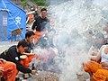 2008년 중앙119구조단 중국 쓰촨성 대지진 국제 출동(四川省 大地震, 사천성 대지진) SSL26984.JPG